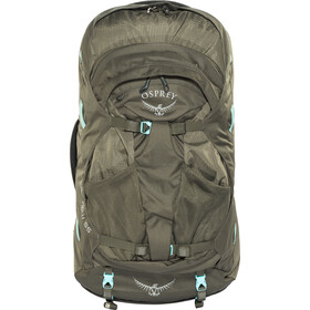 Osprey Fairview 55 - Equipaje Mujer - gris